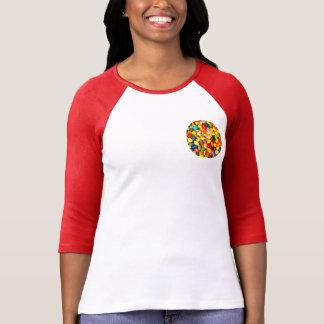 Jelly Beans & Candy Corn T-Shirt