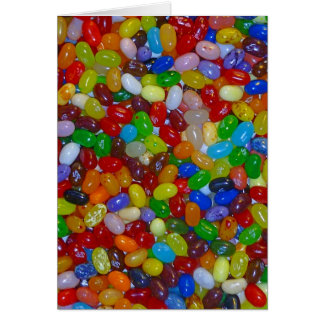 Jelly Beans Cards