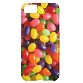 Jelly Beans iPhone 5C Cover