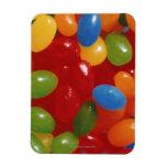 jelly beans flexible magnet