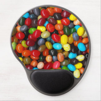 Jelly Beans Gel Mouse Pad