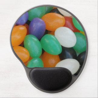 Jelly Beans Gel Mousepad
