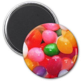 jelly_beans imán redondo 5 cm