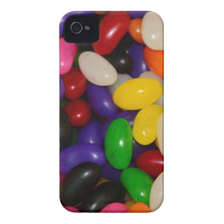 Jelly Beans iPhone 4 Case-Mate Case