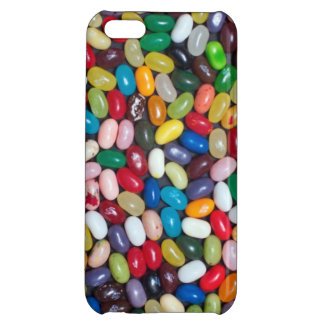 Jelly Beans iPhone 5C Case