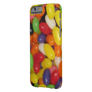 Jelly Beans iPhone 6/6s Barely There iPhone 6 Case