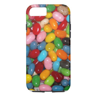 Jelly Beans iPhone 8/7 Case