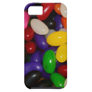 Jelly Beans iPhone SE/5/5s Case