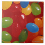 jelly beans large square tile