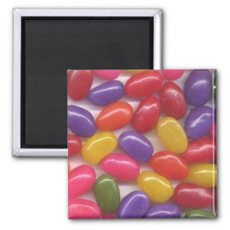 Jelly Beans Refrigerator Magnets