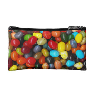 Jelly Beans Makeup Bag