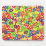 jelly beans mouse mats