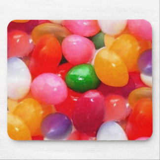 jelly_beans mouse pad