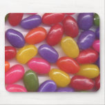 Jelly Beans Mouse Pads