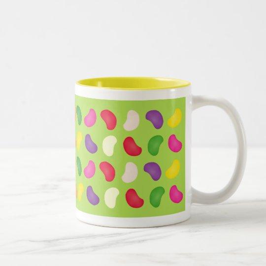 Jelly Beans Mug