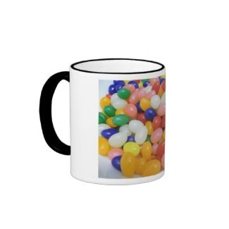 Jelly Beans Mugs