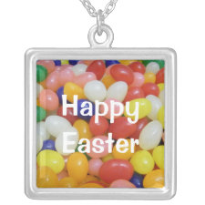 Jelly Beans Necklaces