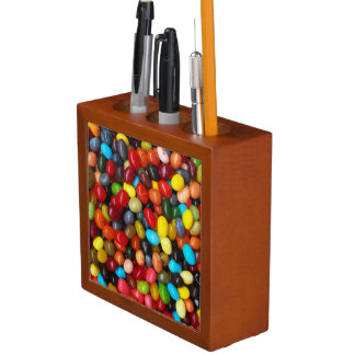 Jelly Beans Pencil/Pen Holder
