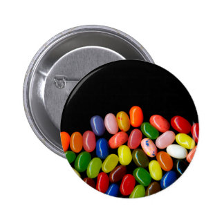 Jelly Beans Pinback Button