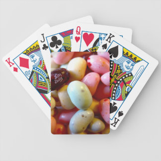 Jelly Beans Poker Cards