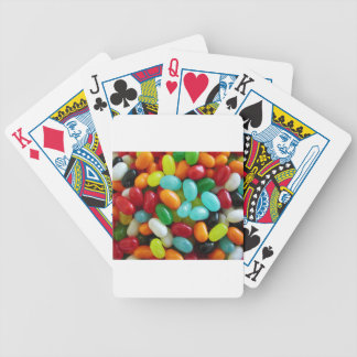 Jelly Beans Playing Cards