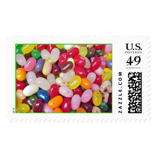 Jelly Beans Postage
