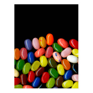 Jelly Beans Post Cards
