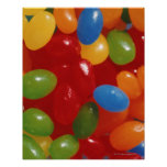 jelly beans posters