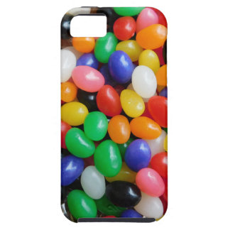 Jelly Beans - Sweet! iPhone SE/5/5s Case