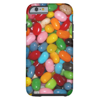 Jelly Beans Tough iPhone 6 Case