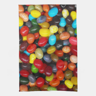 Jelly Beans Towel