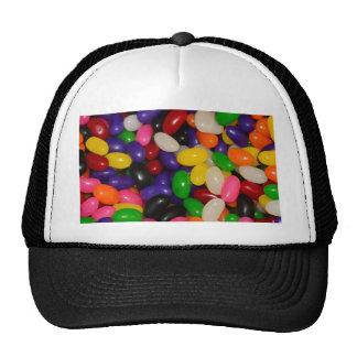 Jelly Beans Trucker Hat