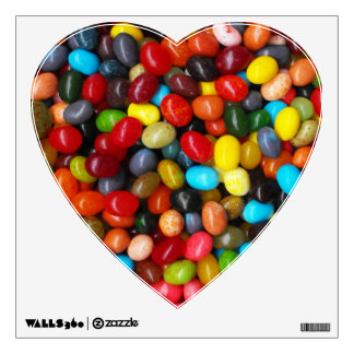 Jelly Beans Wall Decal