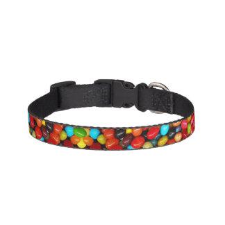 Jelly Beans Pet Collars