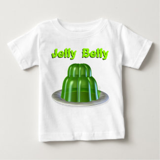 Jelly Belly Baby T-Shirt