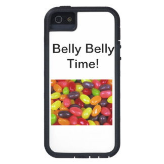 jelly belly iPhone 5 case