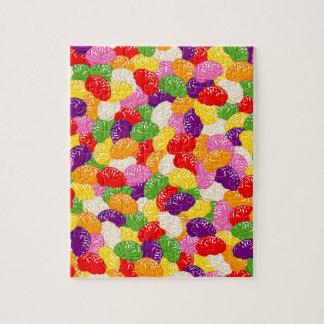 Jelly Brains Jigsaw Puzzle