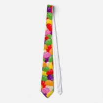 Jelly Brains Tie