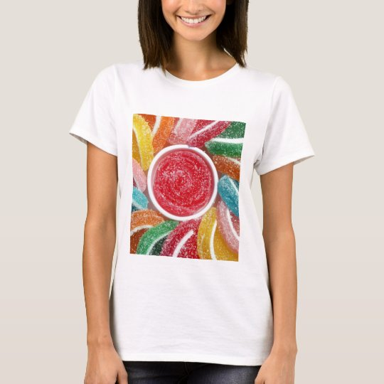 jelly candies T-Shirt