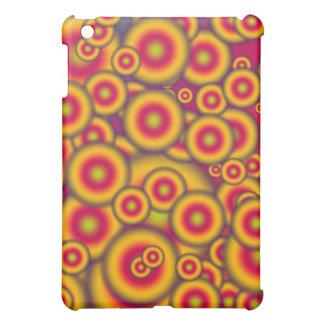 Jelly Donuts Invasion iPad Mini Cases