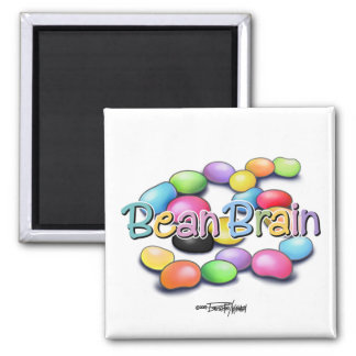 Jelly   Easter Bunny magnet
