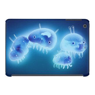 Jelly fish 2013 iPad mini retina covers