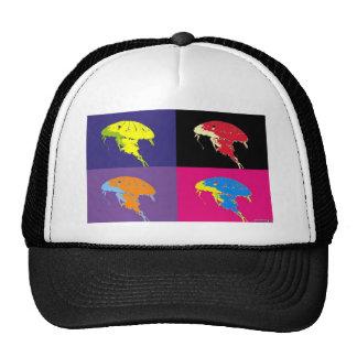 jelly fish 2 trucker hat