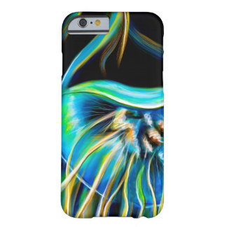 Jelly Fish Barely There iPhone 6 Case