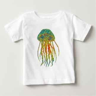 JELLY FISH COAST BABY T-Shirt