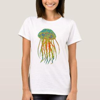 JELLY FISH COAST T-Shirt