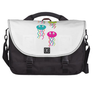 Jelly Fish Commuter Bags
