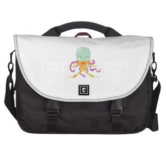 Jelly Fish Laptop Commuter Bag