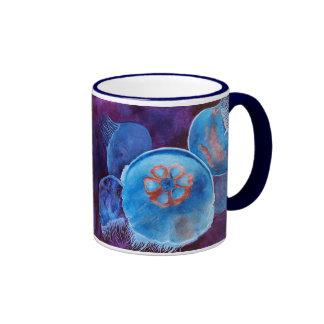 Jelly Fish Mug