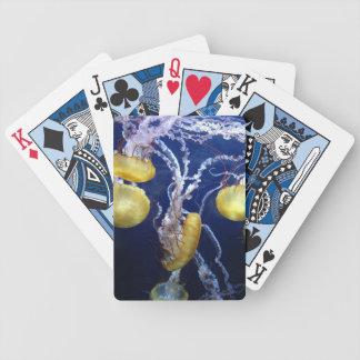 Jelly Fish Card Decks